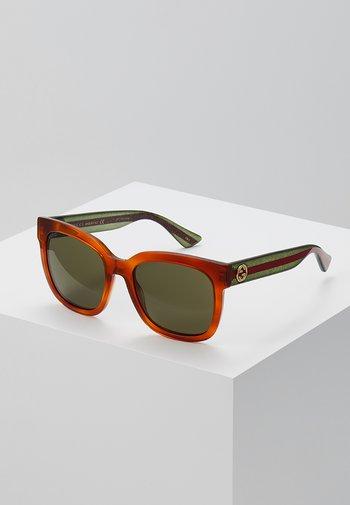 30000981002 - Occhiali da sole - havana/green