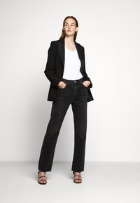 Agolde - LANA - Straight leg jeans - haywire - 1