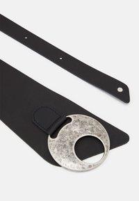 Vanzetti - Waist belt - black - 1