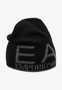 EA7 Emporio Armani - Beanie - black/grey - 4