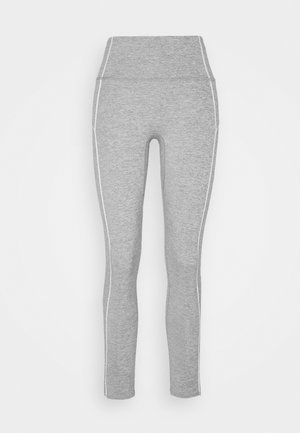 YOURE A PEACH - Legging - grey combo