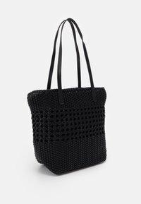 PARFOIS - BAG TWIST  - Handbag - black - 1