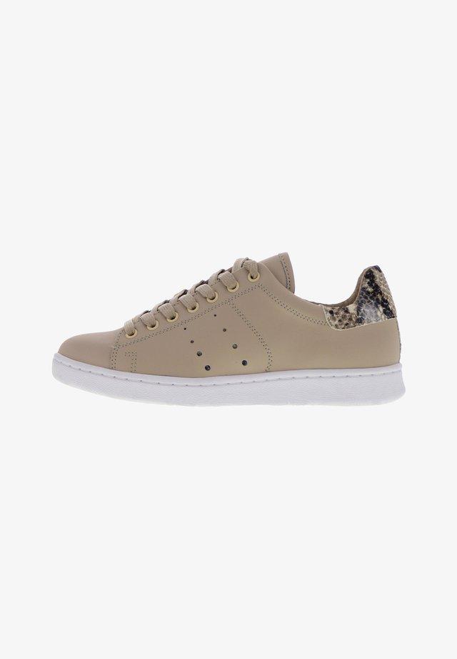 ANNA  - Sneakers laag - beige