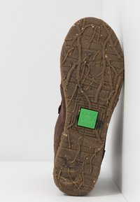 El Naturalista - ANGKOR - Snørestøvletter - pleasant brown - 6
