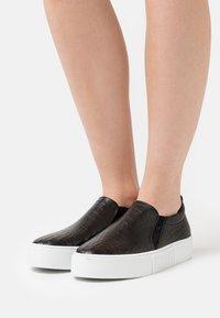 Zign - Sneakers - black - 0