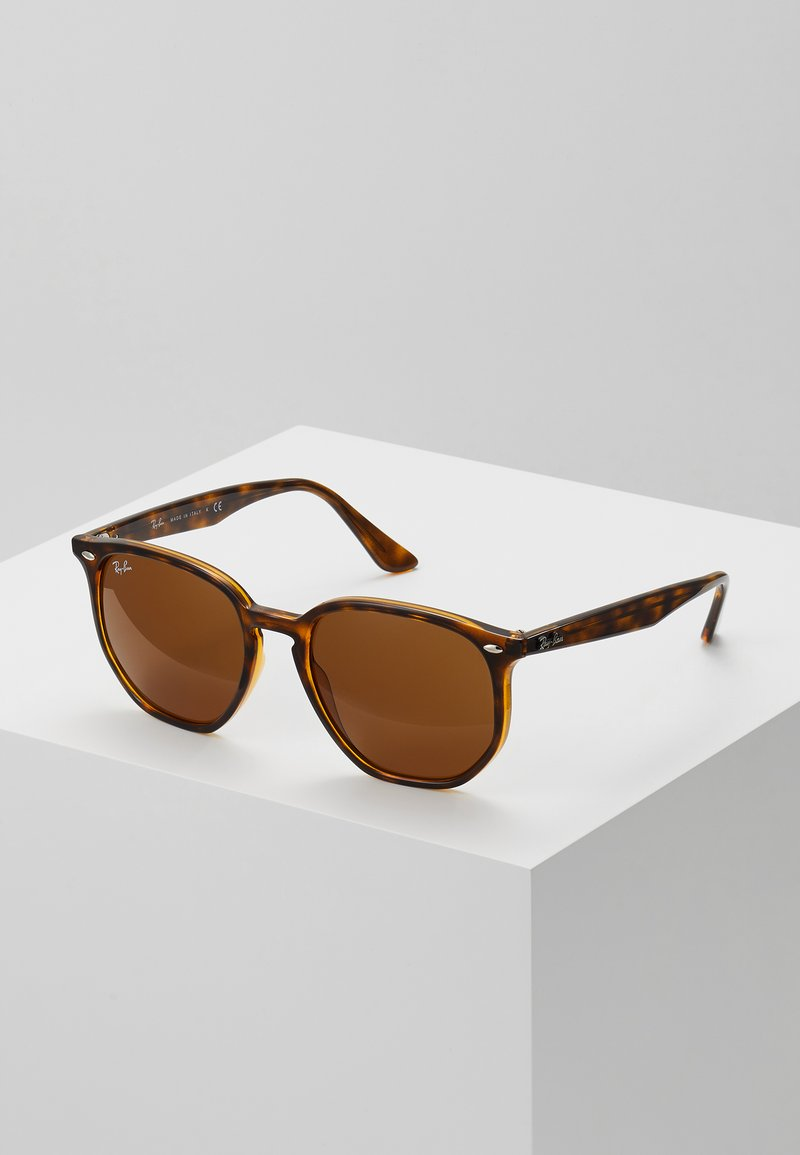 Ray-Ban - Sluneční brýle - dark brown