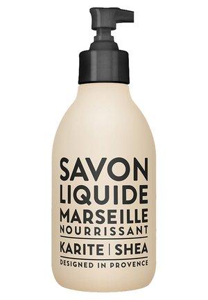 LIQUID MARSEILLE SOAP - Vloeibare zeep - shea butter