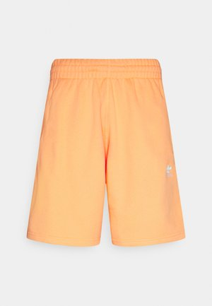ESSENTIAL UNISEX - Short - hazy orange