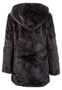Urban Classics - Classic coat - black - 1