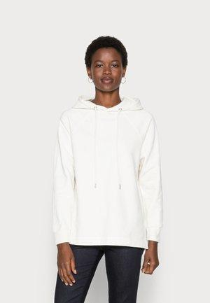 SLFSTASIE HOOD SWEAT NOOS - Sweatshirt - pristine