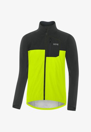 SPIRIT - Sports jacket - gelb