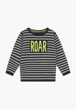 KIDS ROAR DINOSAUR  - Pullover - black