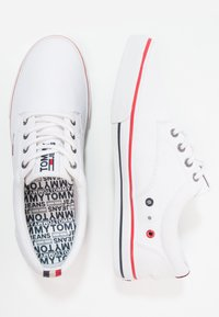 Tommy Jeans - Sneakers - white - 1
