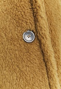 WEEKEND MaxMara - PALATO - Classic coat - kamel - 2