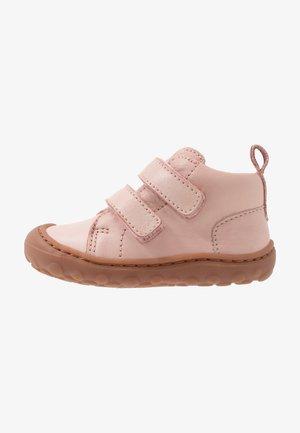 GERLE  - Dětské boty - nude