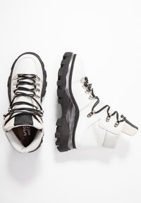 A.S.98 - Ankle boots - bianco - 3