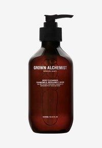Grown Alchemist - BODY CLEANSER CHAMOMILE, BERGAMOT & ROSEWOOD - Duschtvål - - - 0