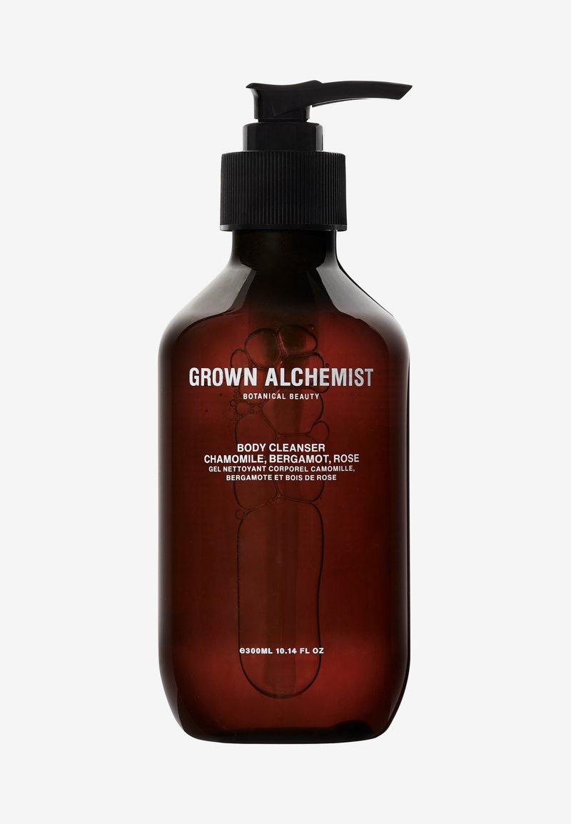 Grown Alchemist - BODY CLEANSER CHAMOMILE, BERGAMOT & ROSEWOOD - Duschtvål - -