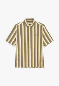 Marc O'Polo - Shirt - multi mash brown - 0