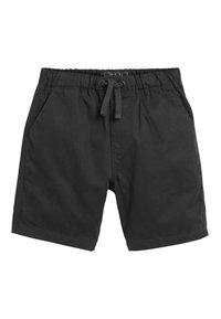 Next - Shorts - black - 0