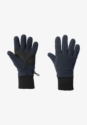 VERTIGO - Gloves - night blue