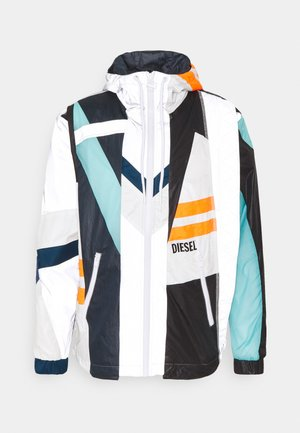 J-EDWARD - Summer jacket - multicolour