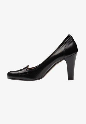 MARIA - Højhælede pumps - black