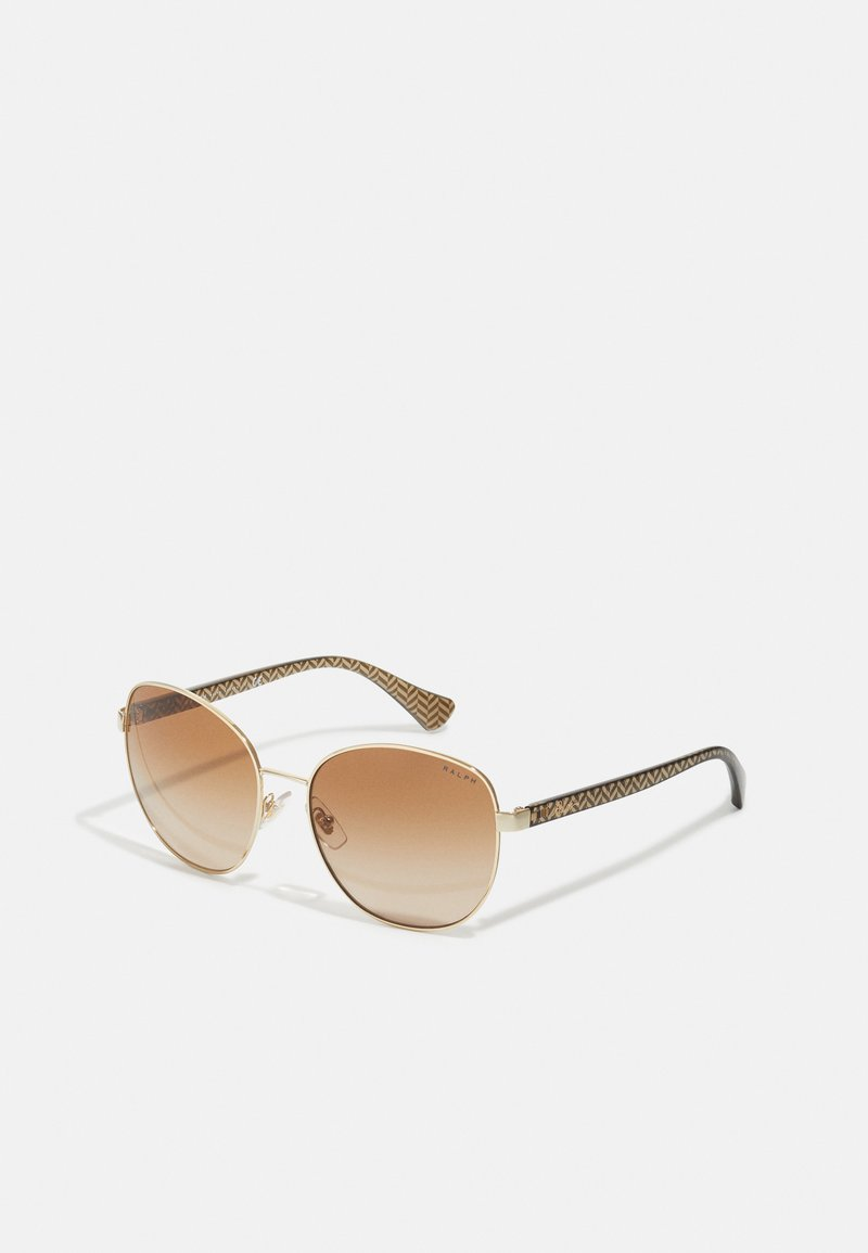 RALPH Ralph Lauren - Sunglasses - brown/dark brown