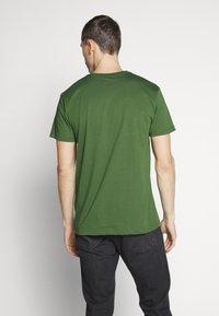 Esprit - T-paita - khaki green - 2