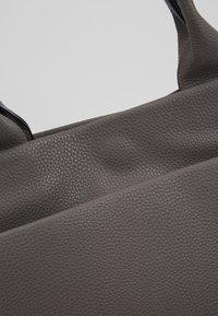 Even&Odd - Håndtasker - dark gray - 6