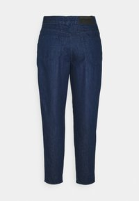 CLOSED - PEARL - Relaxed fit jeans - dark blue - 1