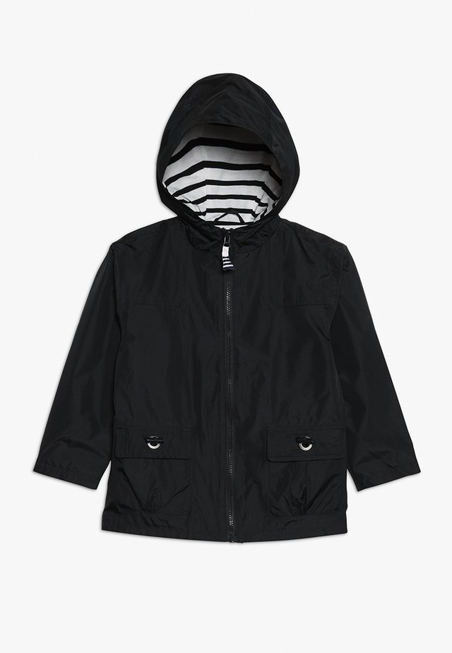 AUDIERNE KIDS - Veste imperméable - rich navy