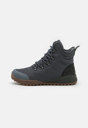 FAIRBANKS OMNI-HEAT - Zimní obuv - graphite