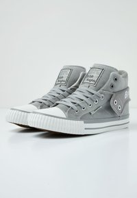 British Knights - ROCO - Sneakers basse - grey - 3