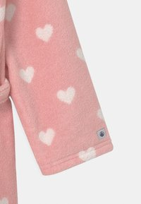 Petit Bateau - HEART - Dressing gown - charme/marshmallow - 2
