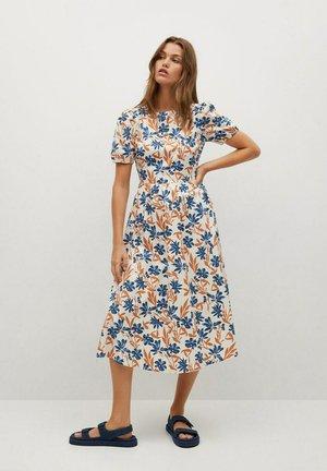 CRIS-H - Day dress - crudo