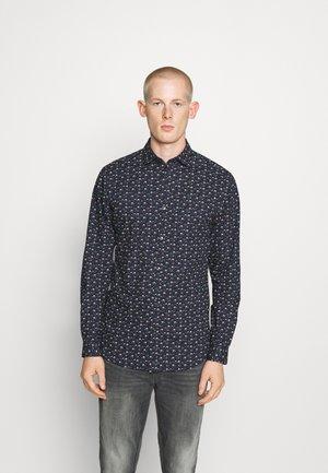 JPRBLABLACKPOOL - Shirt - dark navy