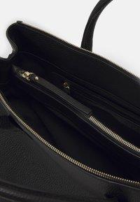 Abro - GUNDA BIG - Shopping bag - black - 2