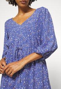 Part Two - DAI - Day dress - multi/marlin blue - 4