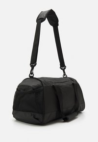 Puma - GYM DUFFLE S UNISEX - Sportovní taška - black - 1