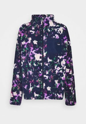 BELLISTA INSPIRED FULL ZIP - Fleece jacket - multicolor