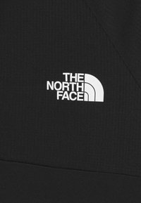 The North Face - REACTOR UNISEX - Long sleeved top - black - 2