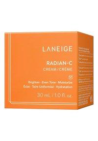 Laneige - RADIAN C CREAM - Face cream - - - 3