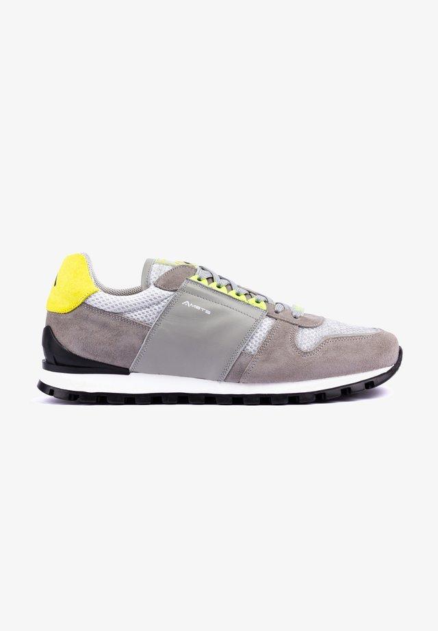 KEN - Trainers - light grey