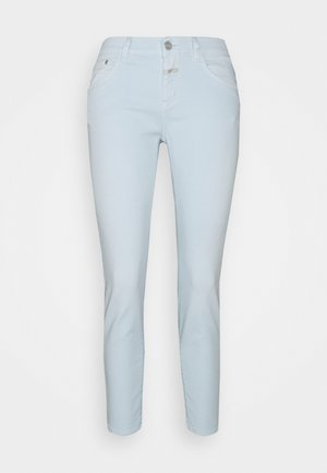 BAKER - Jeansy Slim Fit - frosted mint