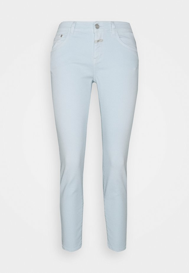 BAKER - Jeans slim fit - frosted mint