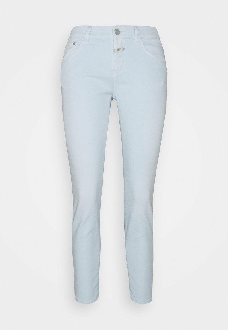 CLOSED - BAKER - Džíny Slim Fit - frosted mint