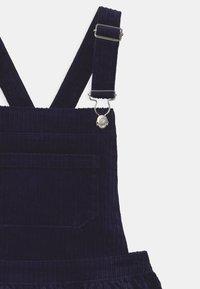 ARKET - Day dress - blue dark - 2