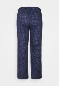 Jockey - Pyžamový spodní díl - dark blue - 1