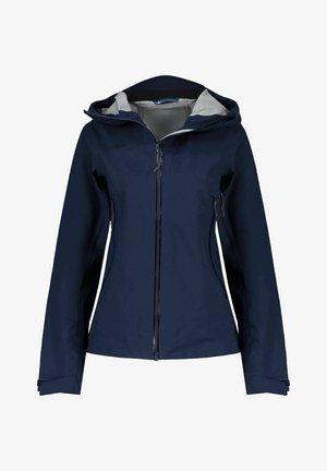 """ASUNTA W"" - Outdoor jacket - marine"